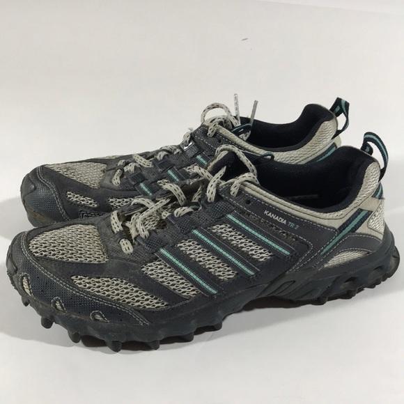 Adidas Kanadia Tr 2 Trail Running Shoes